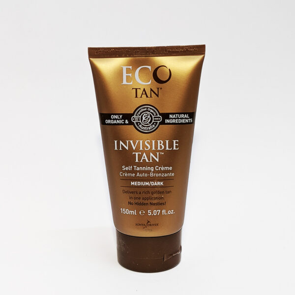 The Wholeness Co - Eco Tan Invisible Tan