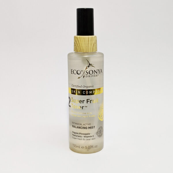 The Wholeness Co - Eco by Sonya Driver - Super Fruit Toner