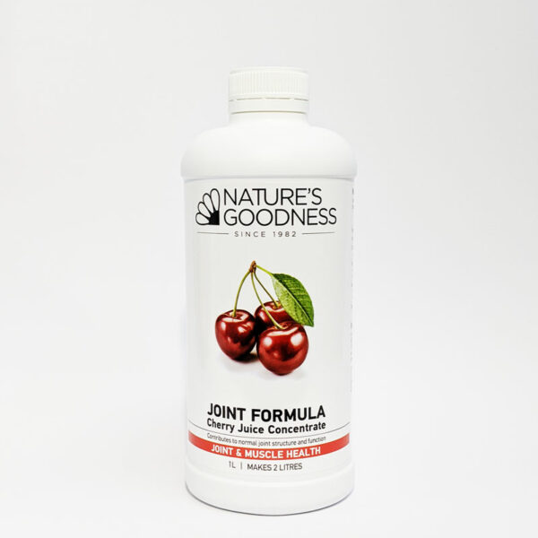 The Wholeness Co - Natures Goodness - joint formula