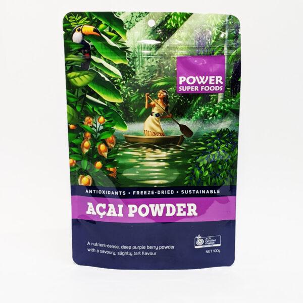 The Wholeness Co - Acai Powder