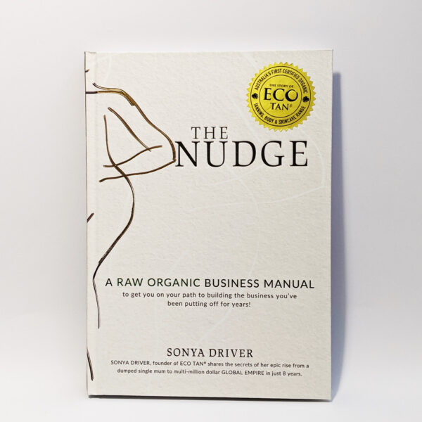 The Wholeness Co - The Nudge - book