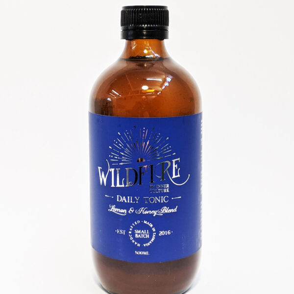The Wholeness Co - Wildfire Daily Tonic
