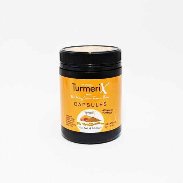 The Wholeness Co - Turmerix Capsules