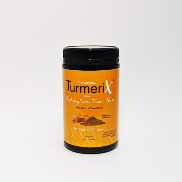 The Wholeness Co - Turmerix Powder